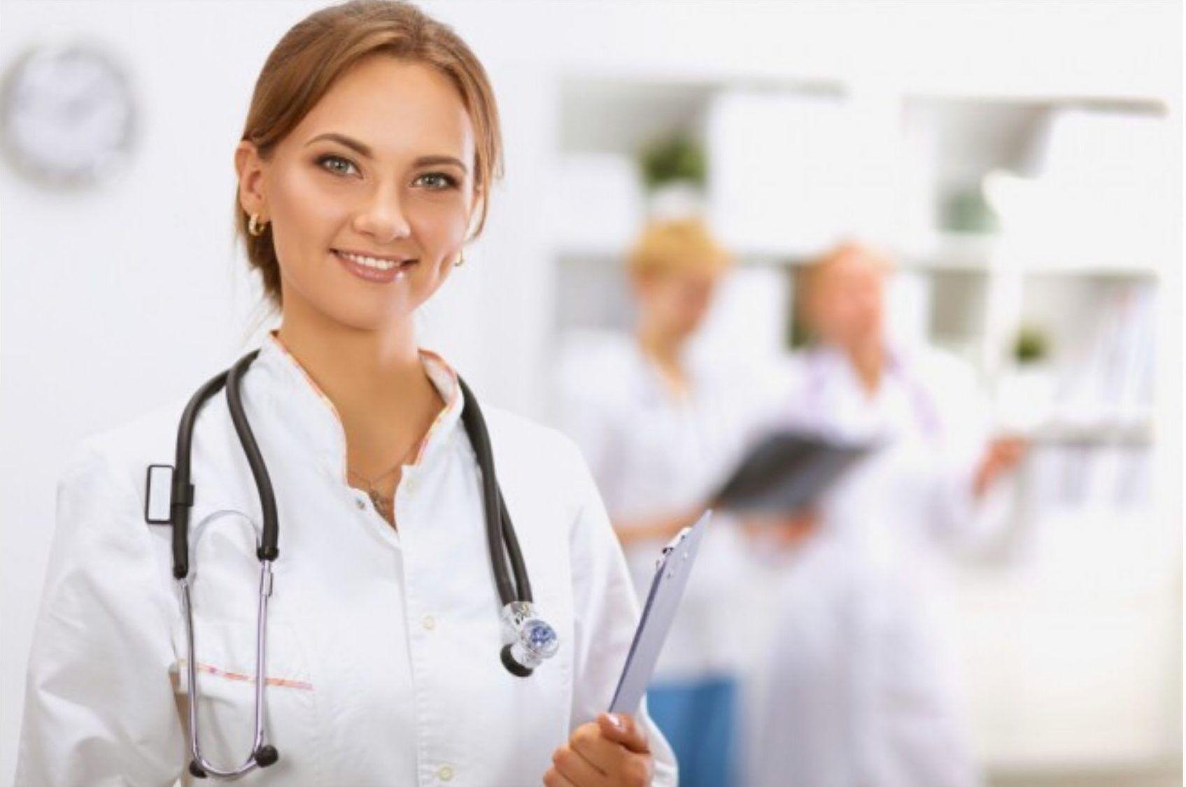 féminisation de la médecine