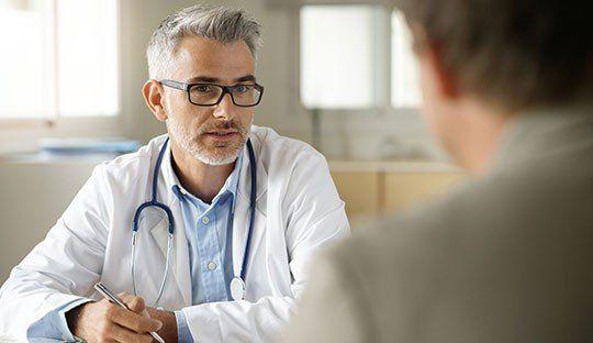 consultations médicales