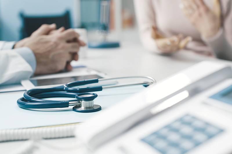 exercice en médecine libérale