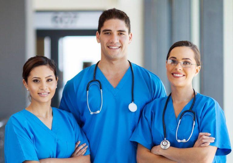 rémunération interne médecine