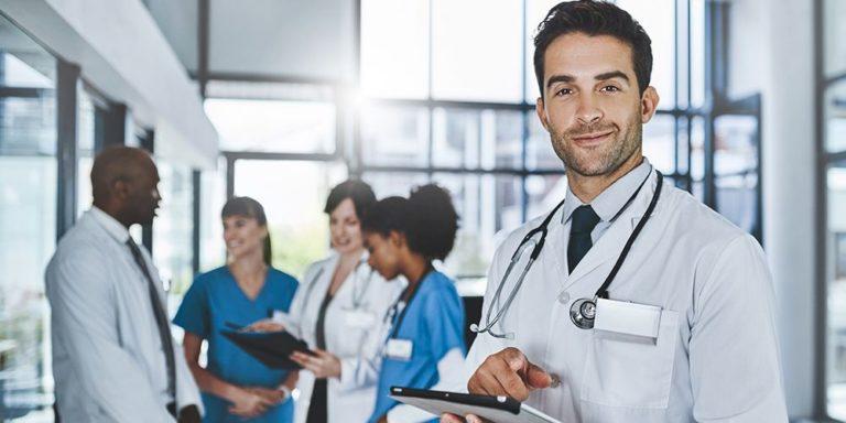 recrutement praticien hospitalier